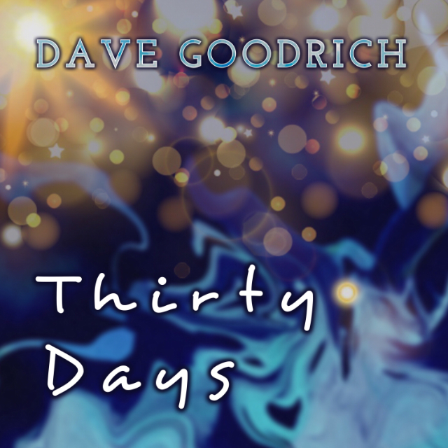 Thirty Days Cover Image