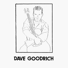 Dave Goodrich Album Cover
