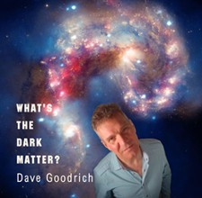 What's the Dark Matter? Cover Image